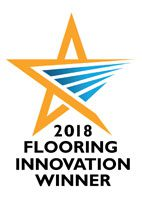 flooring innovation award winner logo