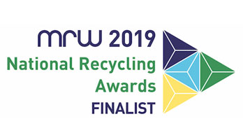 NDR Awards finalist 2019