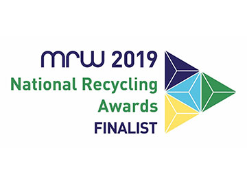 finalist national recycling awards
