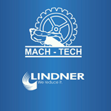 mach tech logo